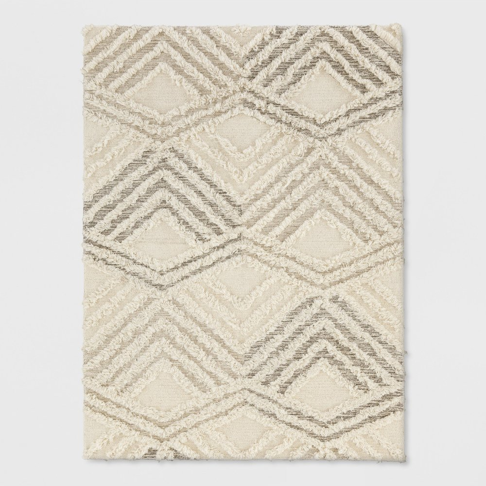 Target Boho Rug FlippinWendy Update Don't REnovate Challenge