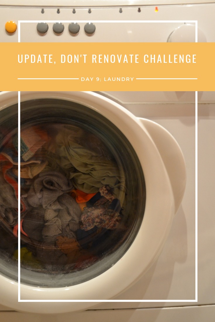 Update, Don't Renovate Challenge DAY 9.png