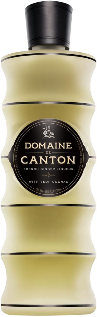 domaine de canton bottle