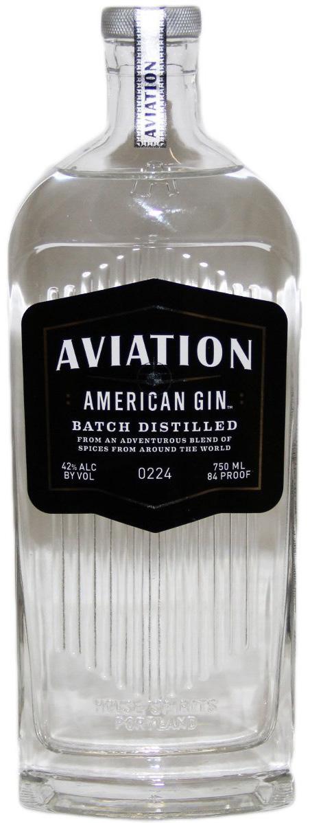 Aviation Bottle