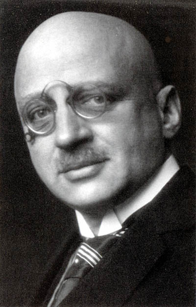 How do you solve a problem like Fritz Haber?