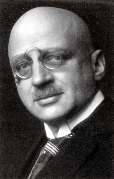 How do you solve a problem like Fritz Haber?