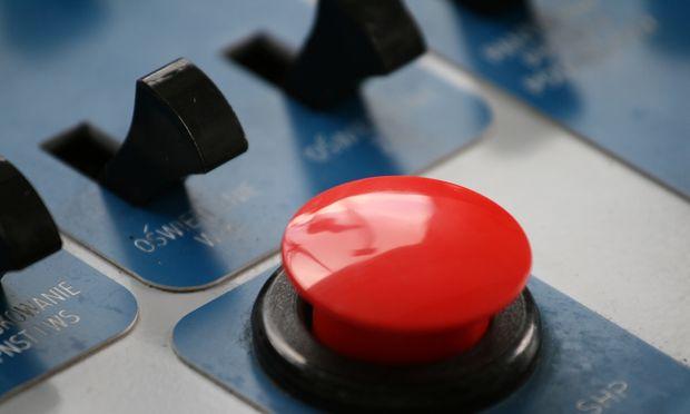 Buttons Not Buttons