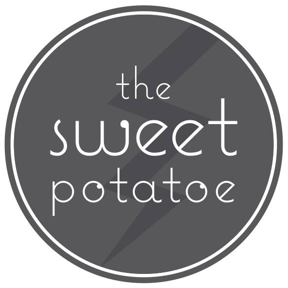 the sweet potatoe