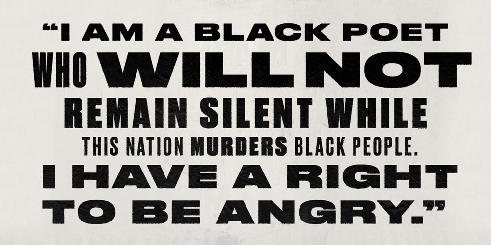 (c) #BlackPoetsSpeakOut, 2014.