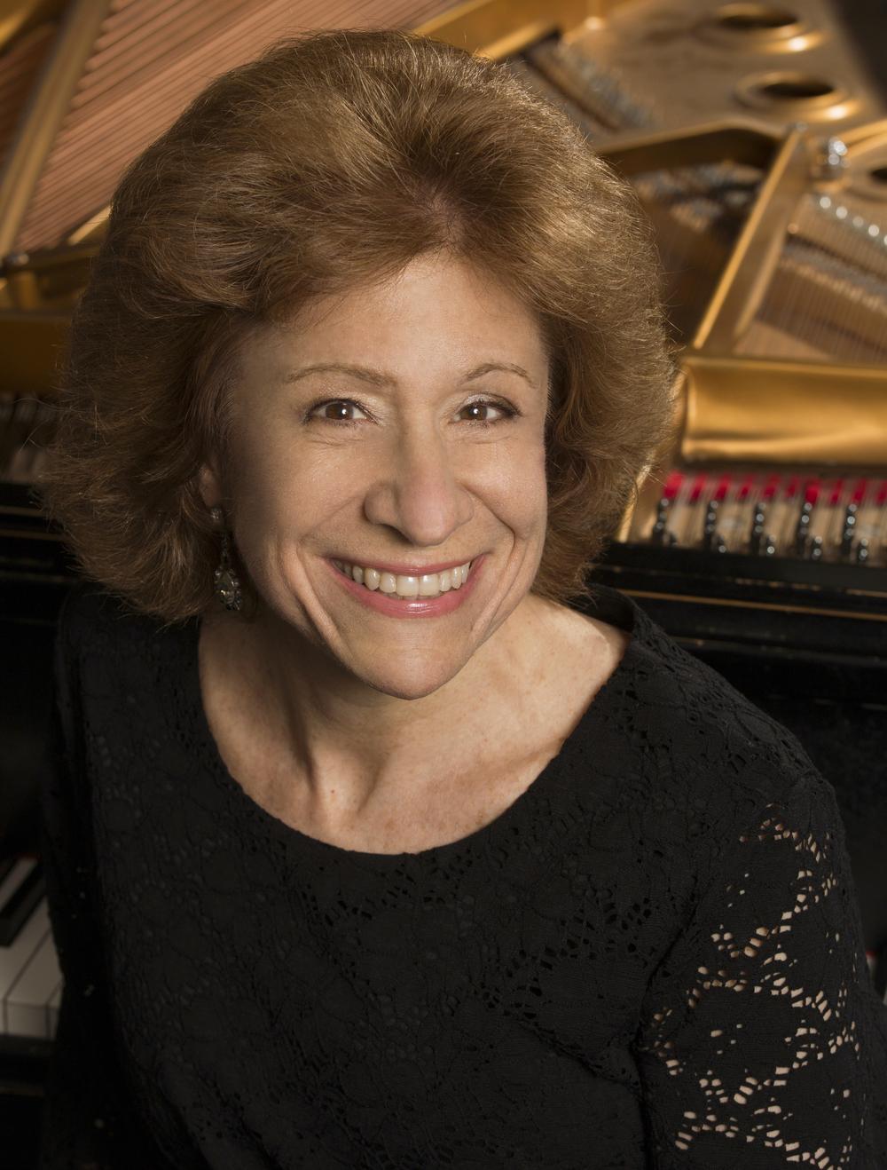 Joanne Polk