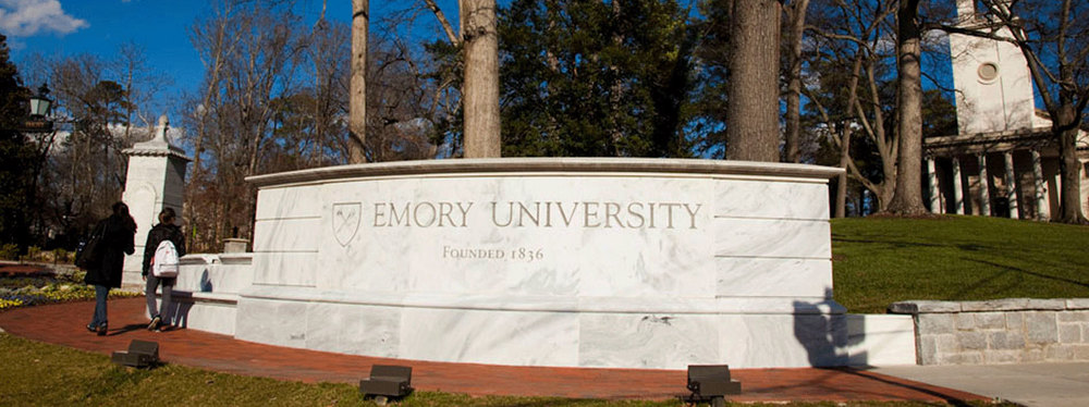emory college essay Compliance & ethics essay contest congratulations to joseph mackel for writing the winning essay for the compliance and ethics essay contest we would also like to thank all of the emory employees who participated in the contest.