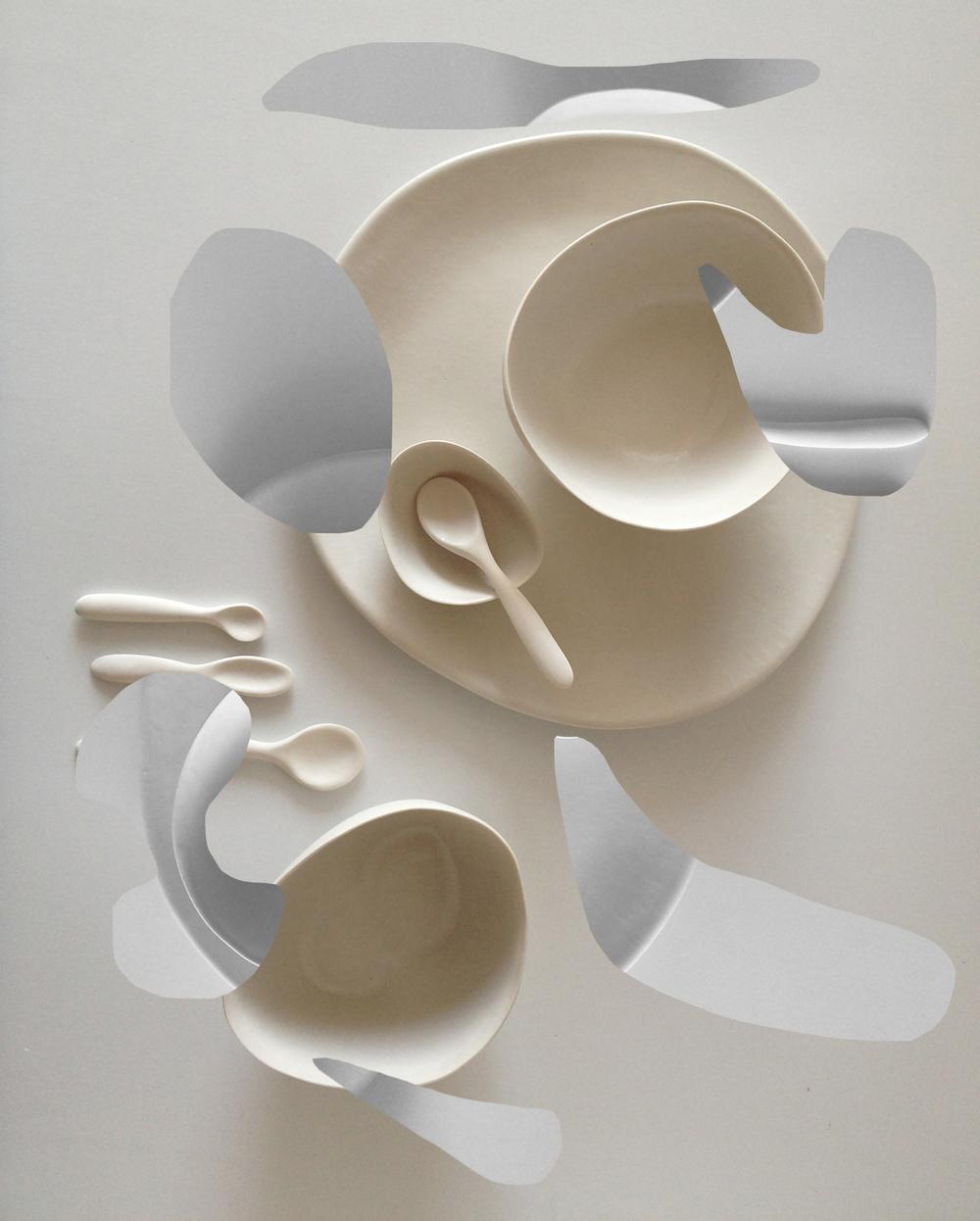 """Benvit"" by Caroline Moore"