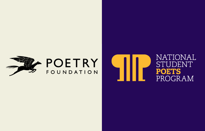 The Poetry Foundation/National Student Poets Program.
