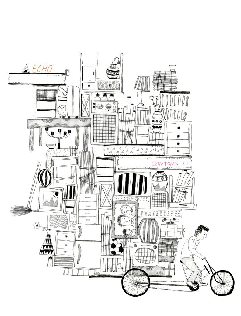 """""""  Overloading  """" by Qintong Li"""