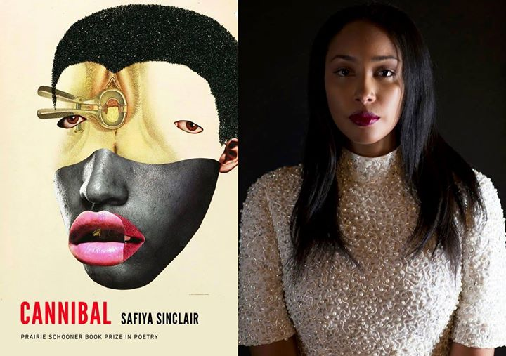 University of Nebraska Press & Safiya Sinclair.