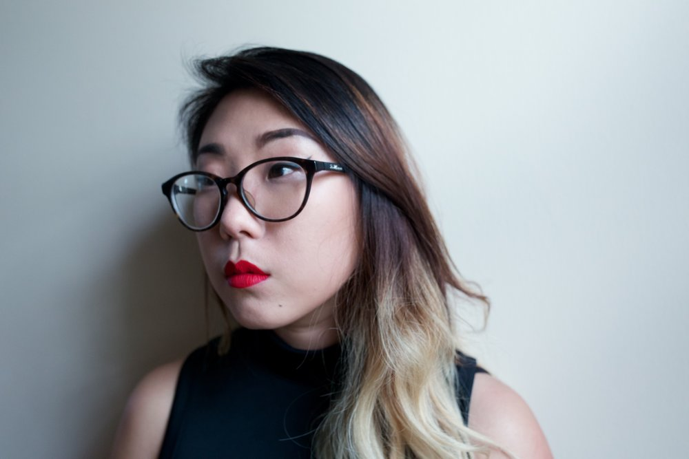 Franny Choi , featured in  Issue Twenty .
