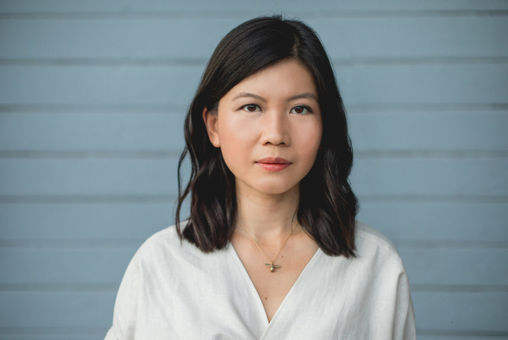 Rachel Heng, author of  Suicide Club  (Henry Holt & Co., 2018) and contributor to  Issue Twenty-Three .