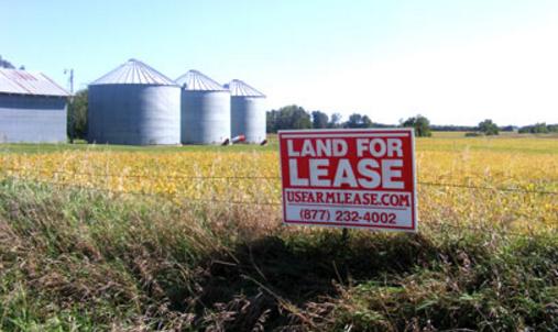Source: AgWeb '5 tips to improve a verbal farm lease'