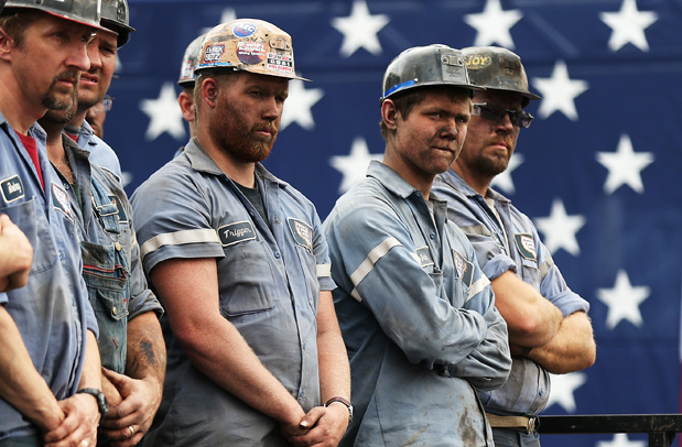 Source: Human Events 'House passes measure to stop Obama's war on coal'