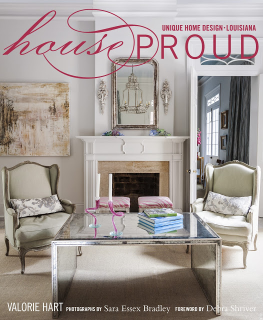 HOUSE PROUD AND BLOGGER PROUD! — Annechovie