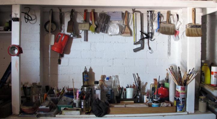 Stephen's tools