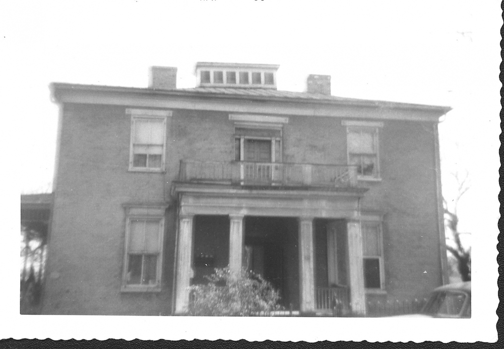 618 Pearl St.