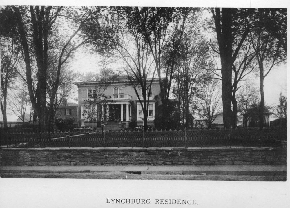 Guggenhiemer House