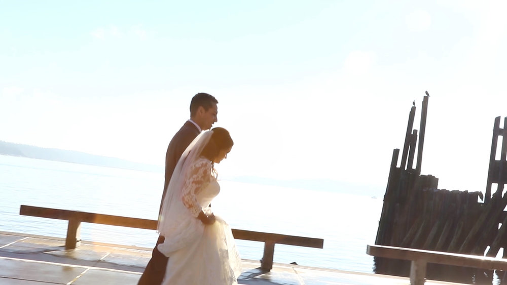 Haily and Michael Smyth's Wedding Video