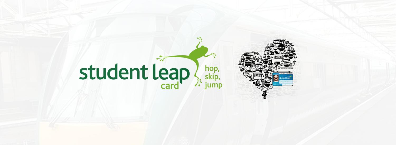 Image result for student leap logo