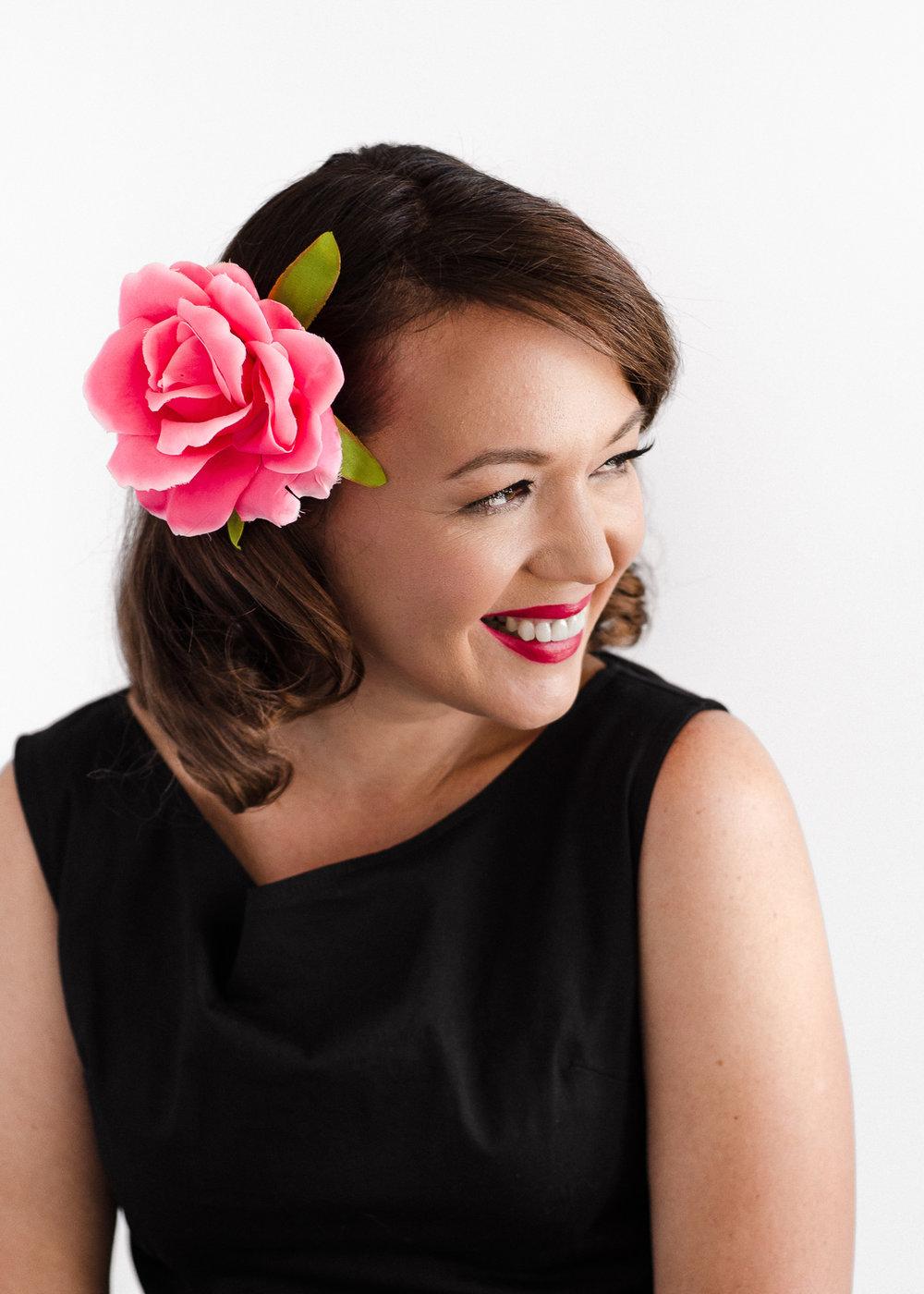 Portland Headshot Photographer Personal Branding Portrait Miranda Kelton Photography