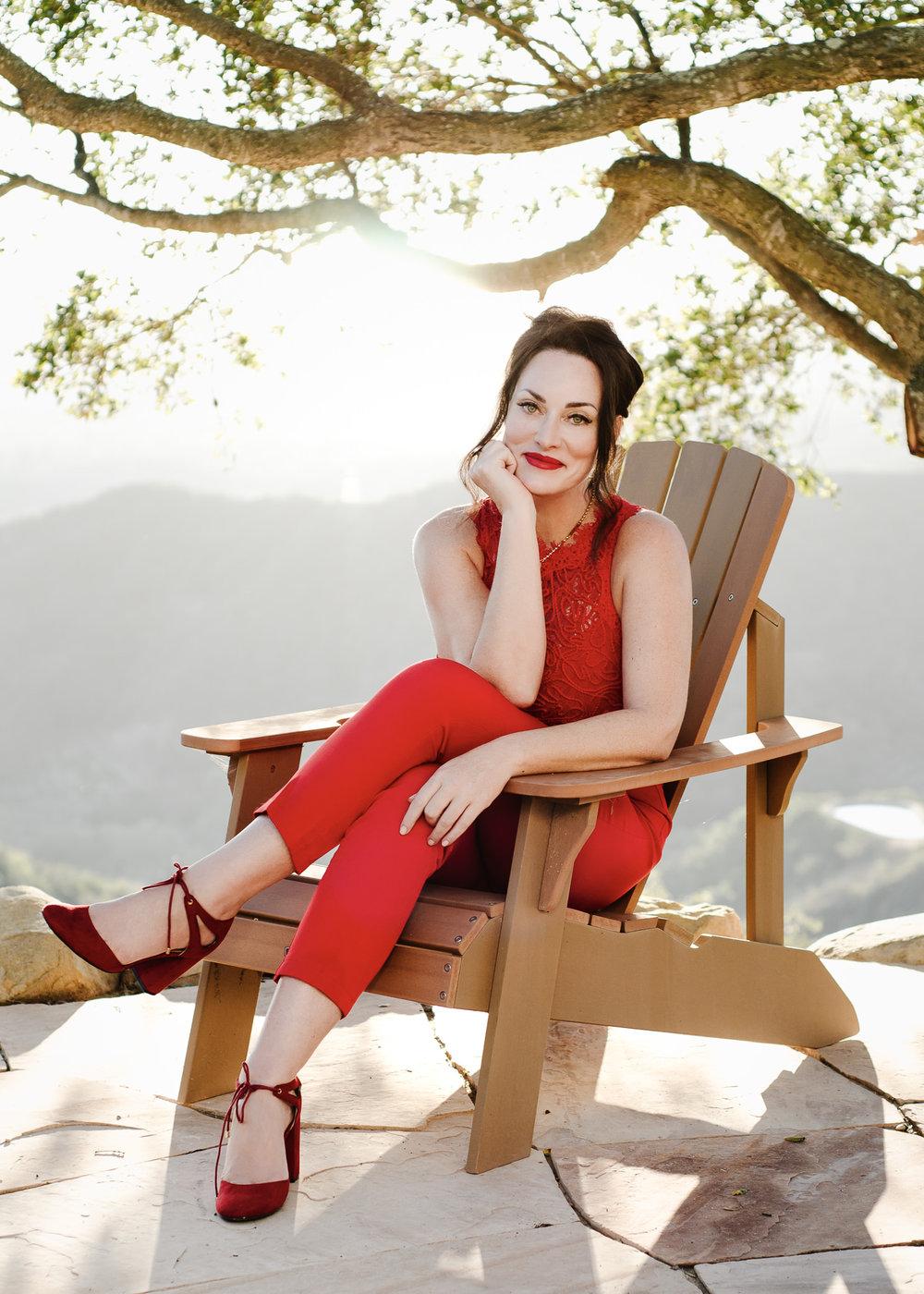 Portland Personal Branding Headshot Lifestyle Photographer Miranda Kelton Photography Jennifer Love One More Woman-9