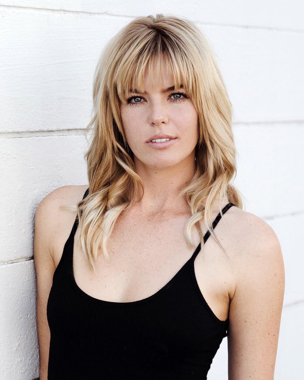Los Angeles Headshot Photographer Personal Branding Portrait Miranda Kelton Photography