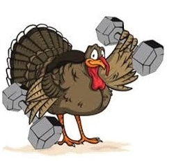 Happy Thanksgiving from Crossfit Asperitas