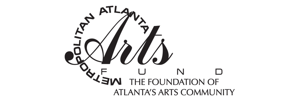 This Program is supported in part by the Metropolitan Atlanta Arts Fund.