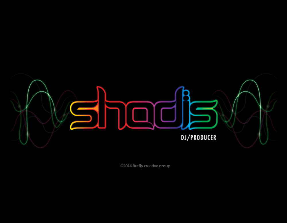 Shadis Logo Design