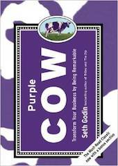 In Purple Cow, Seth Godin discusses the idea of creating remarkable and unforgettable products and services in order to build strong brands. This is a great read for the entrepreneurial-minded folks.