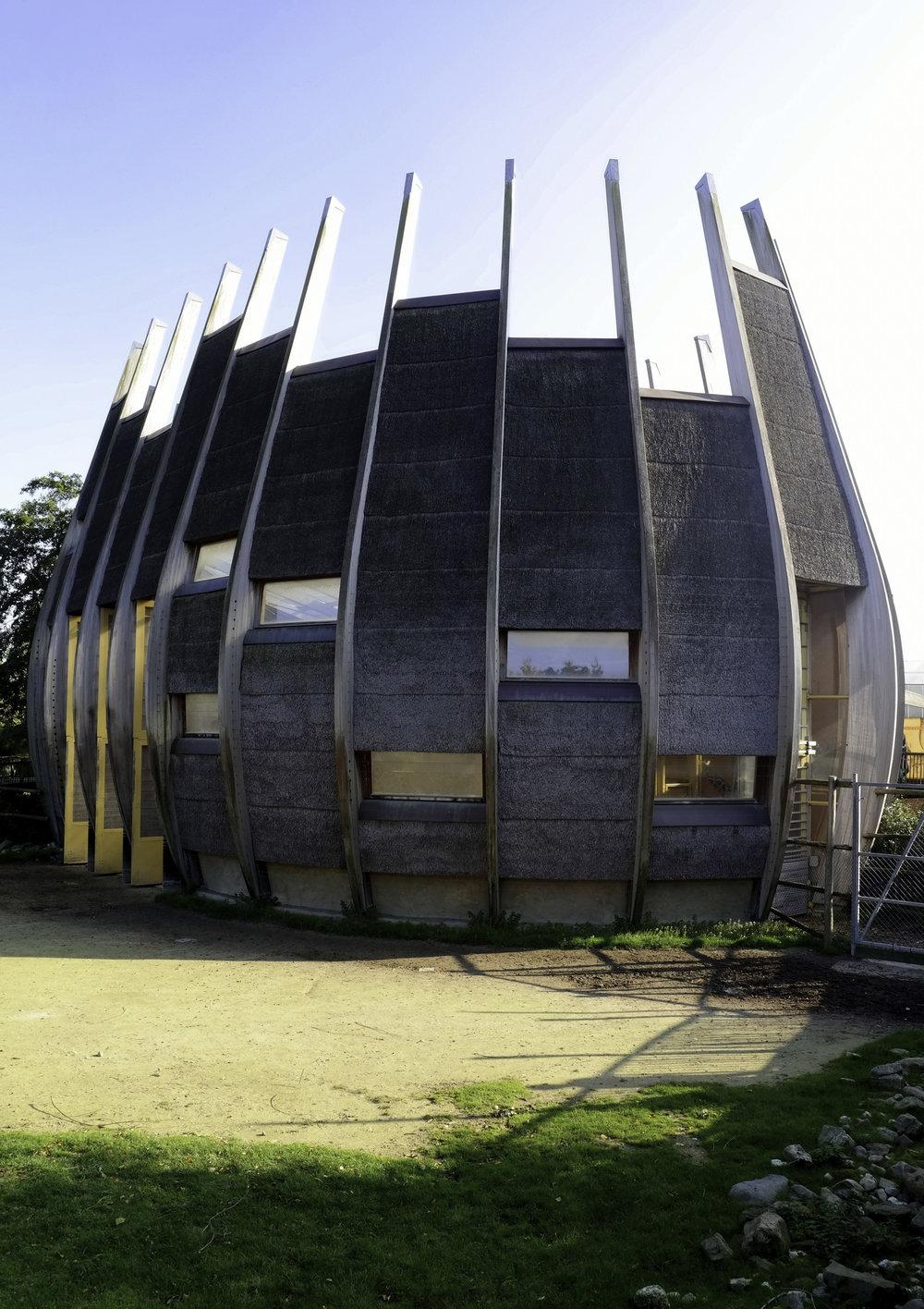 Blijdorp architecture. Rotterdam, Netherlands.jpg
