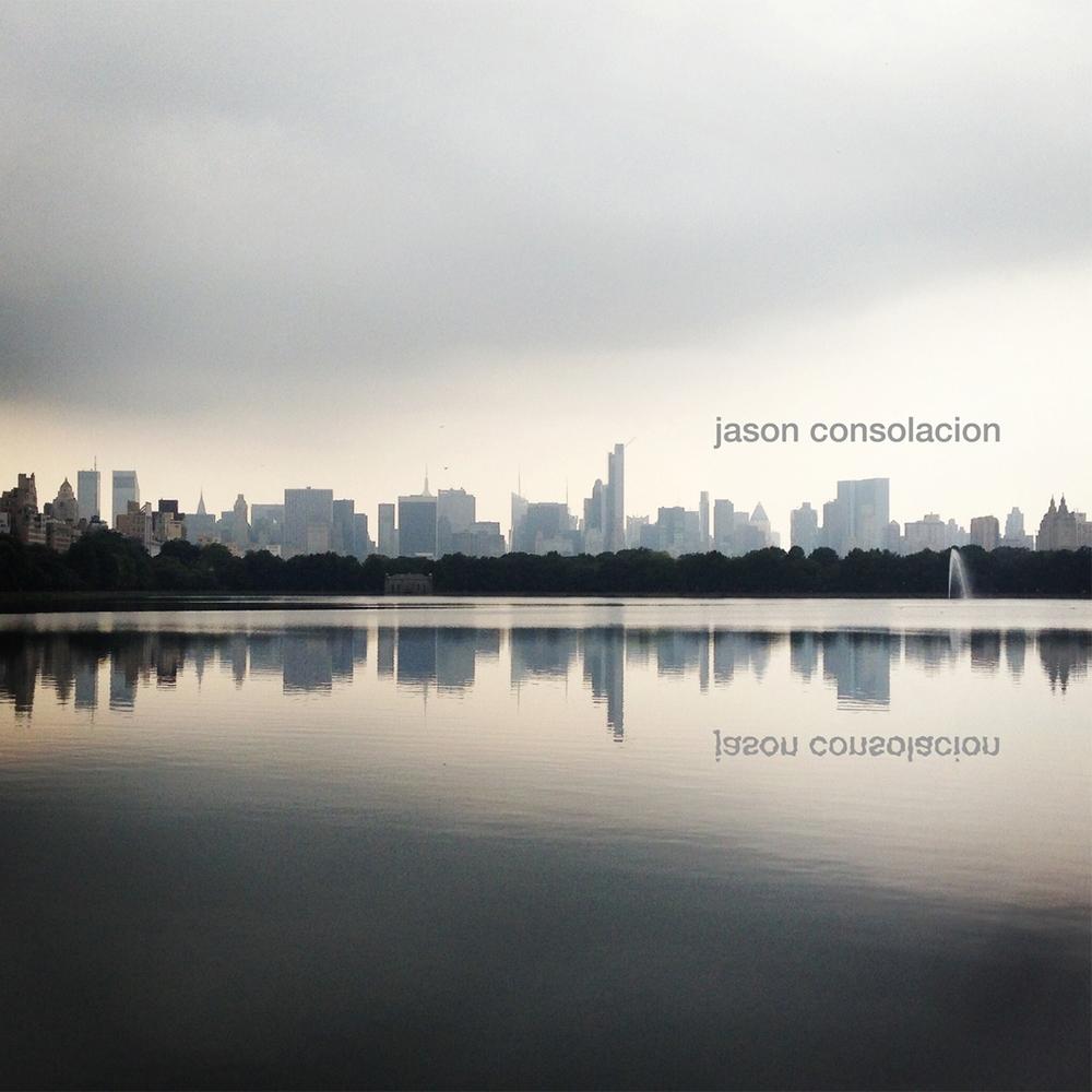 JASON CONSOLACION EP (2014)
