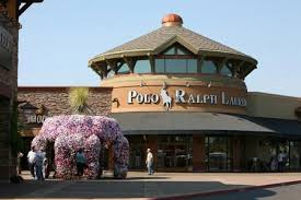 Woodburn Outlet Mall