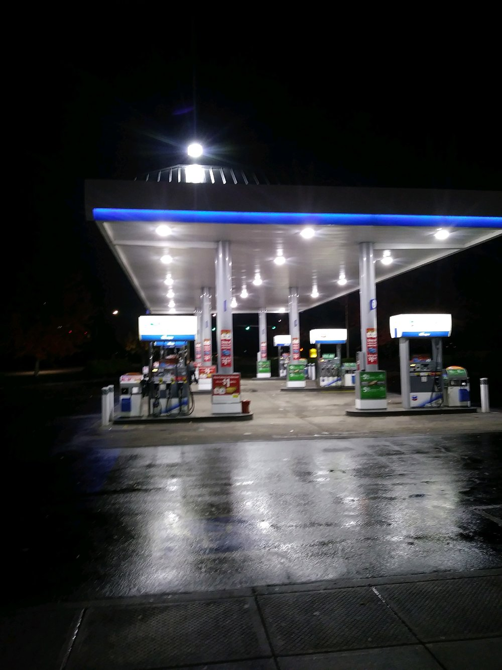 C-Stores & Gas Station Inspections. -
