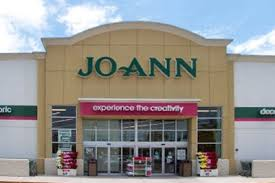 Jo Anns in Salem and Corvallis Oregon