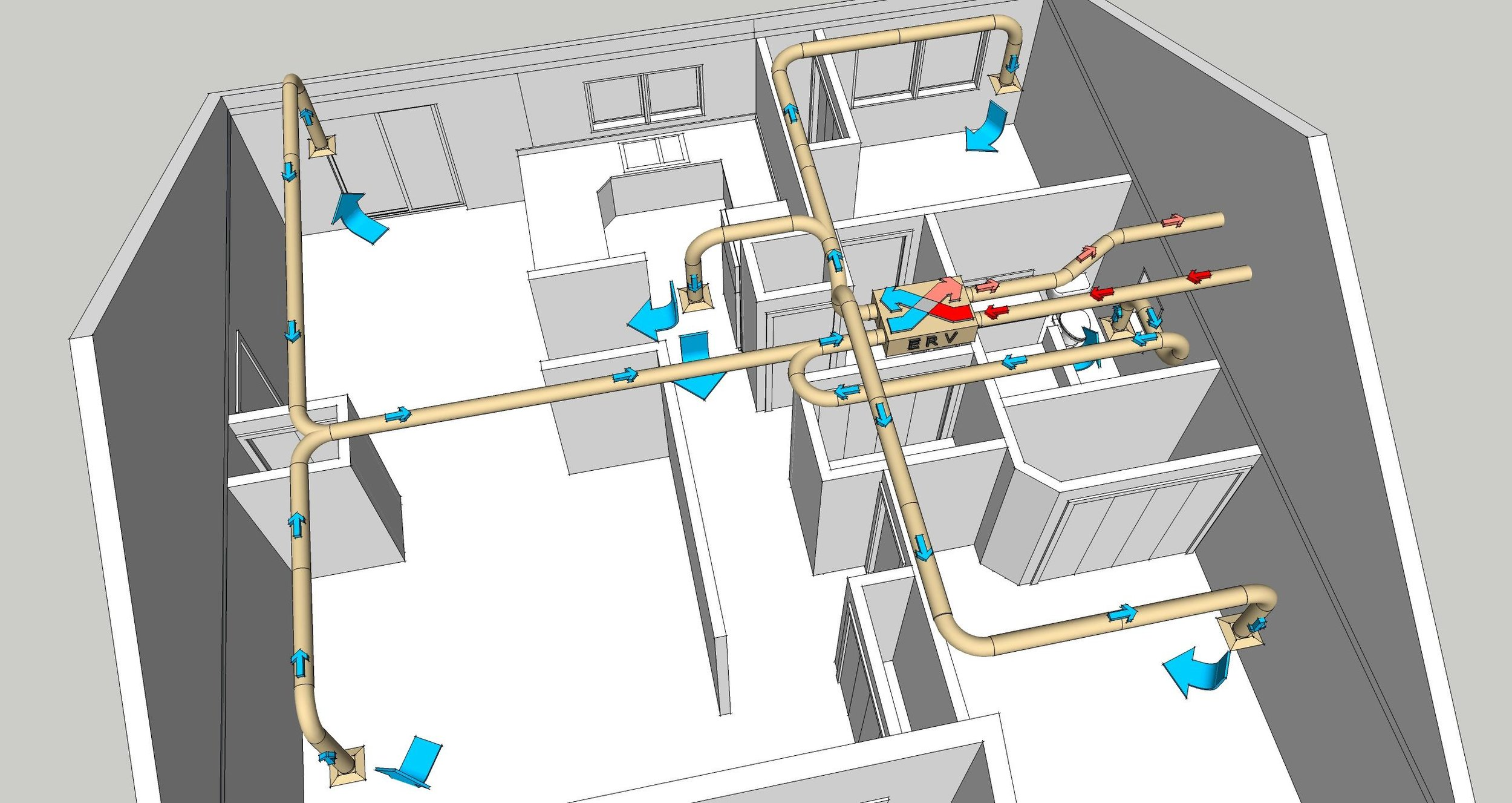 Commercial Buildings Real Estate Inspections Kitchen Hood Wiring Schematic