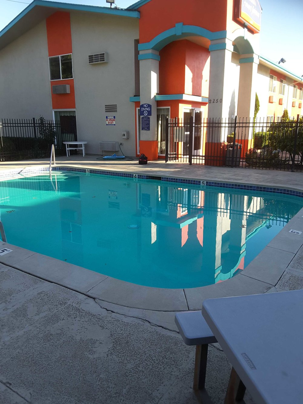 Copy of Copy of Swimming pool inspections