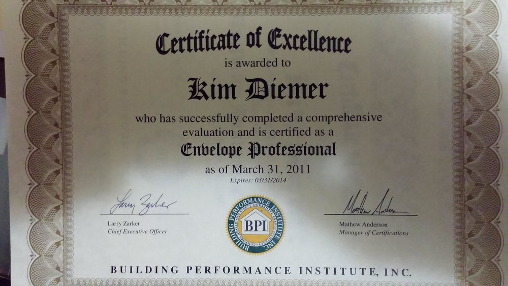 certifications & inspection team-commercial buildings & real estate ...
