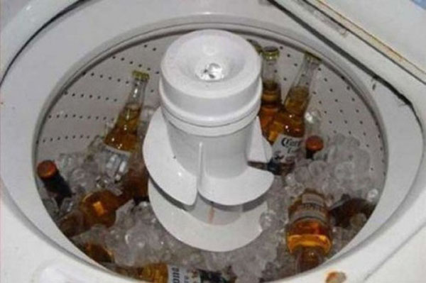 Ice cold wash only. http://bit.ly/1CR4Z5W