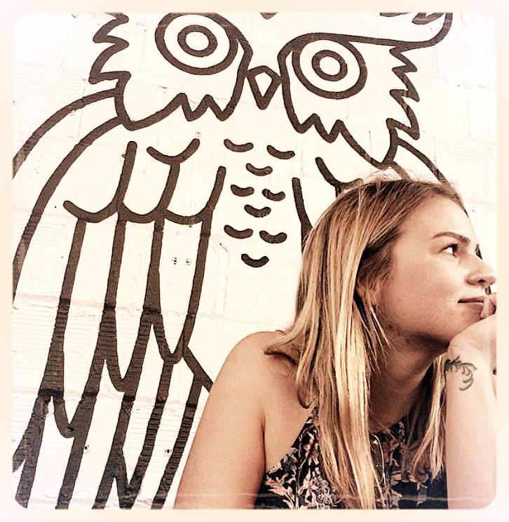 Alyssa Moeller