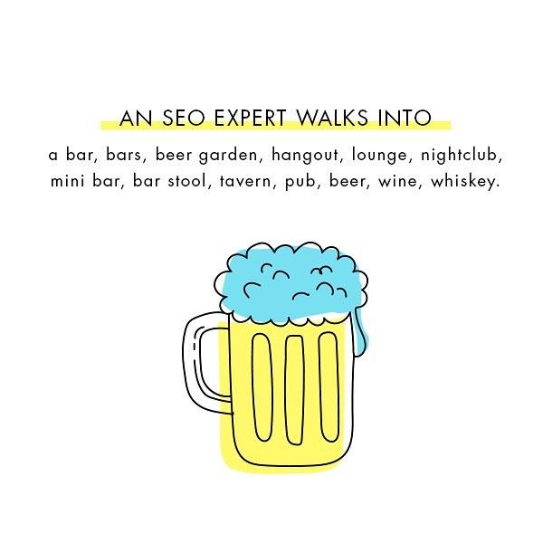 A little #humpdayhumor to get you through the week! . . . #digitalmarketing #solanabeach #sandiego #sandiegoagency #digitalmarketingagency #digitalmarketingtips #agencylife #seo #nerdyjokes