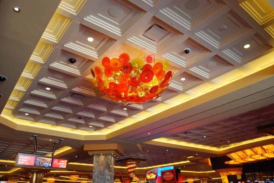 Parx Casino Bensalem, Pa.