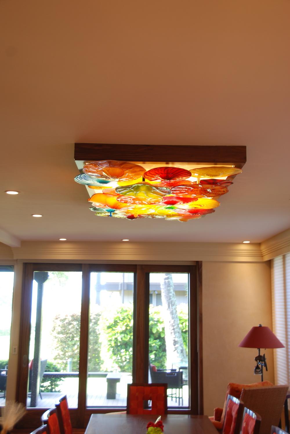 Ceiling Lamp Sugar Cove
