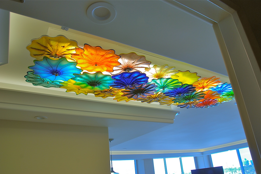 Coronado Rondel Lamp