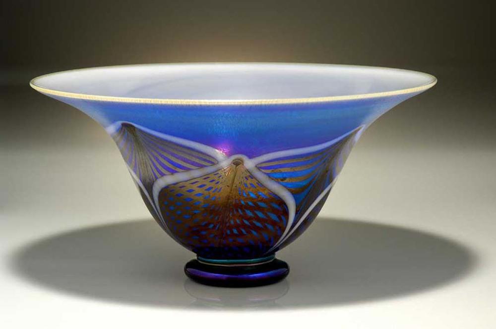 Classic Lace Bowl