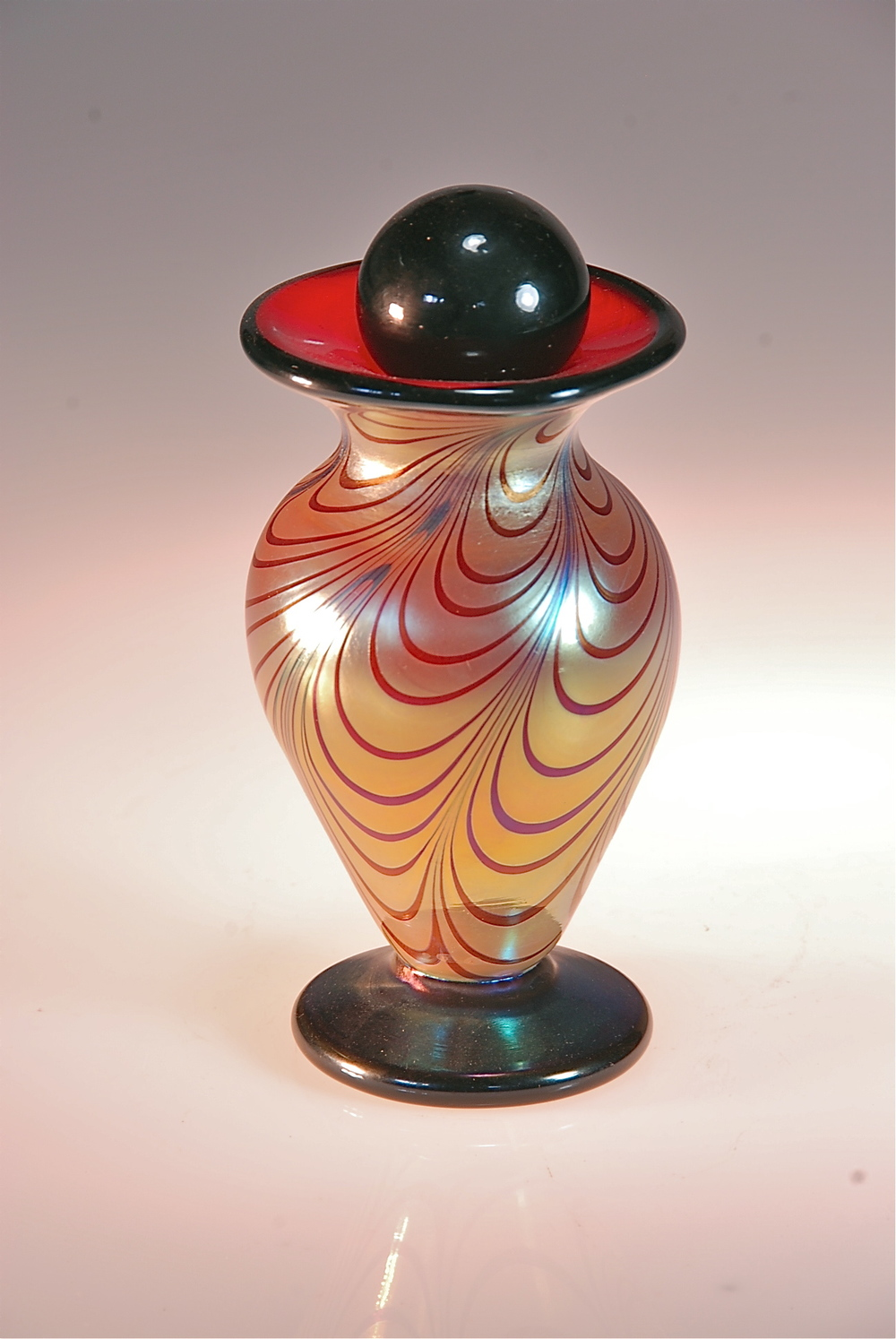 Florentin keepsake urn