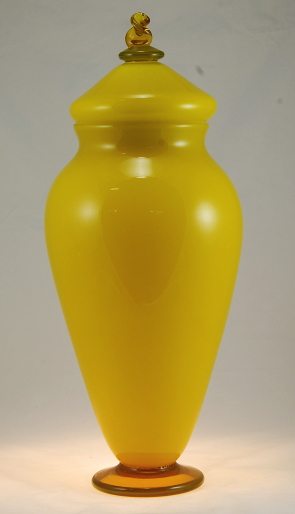 Lemon Lided Jar
