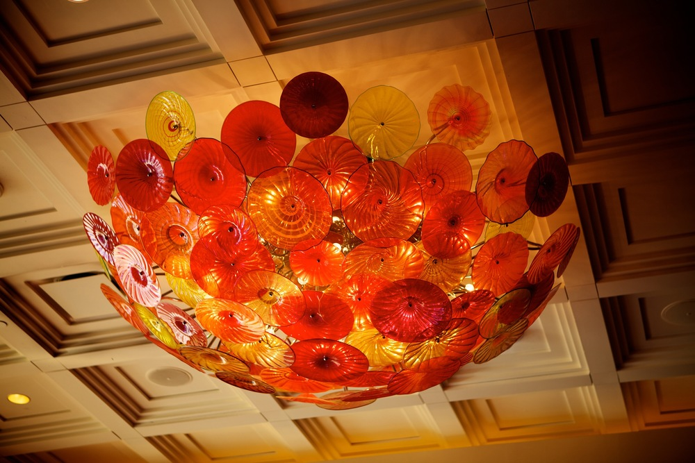 chandelier Rondel Chandelier Parx Casino artist rick strini .jpg